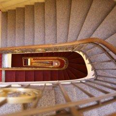 Отель Donatello Прага интерьер отеля