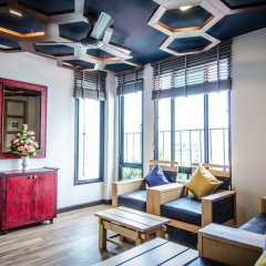 Отель Casa Bella Phuket спа