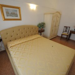 Hotel Mercurio комната для гостей фото 5