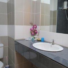 Апартаменты View Talay 1B Apartments Студия с различными типами кроватей фото 19