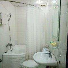 Canary Hotel 2* Стандартный семейный номер с двуспальной кроватью фото 8