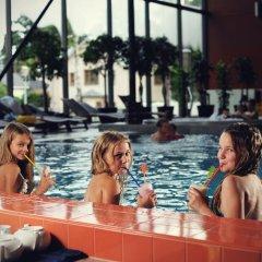 Jurmala SPA Hotel бассейн фото 3