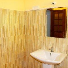 Отель Lavish Eco Jungle ванная