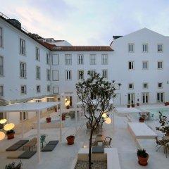Hotel Convento do Salvador 3* Люкс фото 8