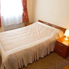 Гостиница Ганза Номер Комфорт с различными типами кроватей фото 10