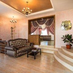 Hotel X.O Новосибирск интерьер отеля