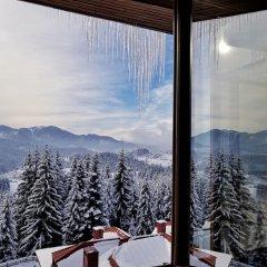 Отель Perelik Palace Болгария, Чепеларе - отзывы, цены и фото номеров - забронировать отель Perelik Palace онлайн балкон