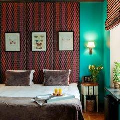 Гостиница Квартира N4 Ginza Project 4* Номер Комфорт с различными типами кроватей фото 7