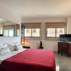 "Отель ""Le Bateau du Royal Luxembourg"" by Nestor&Jeeves Ницца комната для гостей фото 3"
