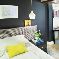 Nerva Boutique Hotel 3* Стандартный номер с различными типами кроватей фото 2