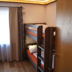 Отель Gästehaus Edinger 2* Апартаменты с различными типами кроватей фото 13
