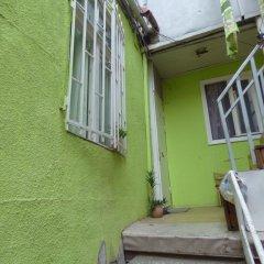 Отель Tbilisi Guest House балкон