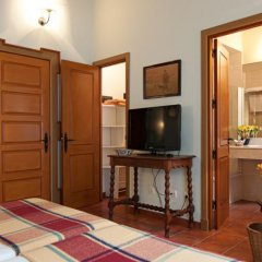 Hotel Rural Cortijo San Ignacio Golf удобства в номере