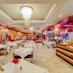 SBH Costa Calma Beach Resort Hotel питание фото 3