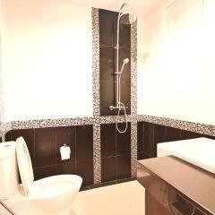 Отель Chalong Mansion 2* Студия с различными типами кроватей фото 6