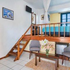 Hotel Kalimera 3* Стандартный номер с различными типами кроватей фото 8