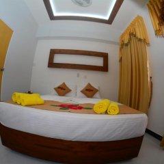 Отель My Holiday Ticket 3* Номер Делюкс с различными типами кроватей фото 6
