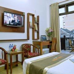 Отель Smart Garden Homestay 3* Номер Делюкс с различными типами кроватей фото 11