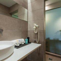 Hotel Rotonda ванная