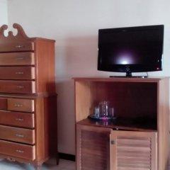 Village Hotel удобства в номере