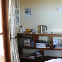 Отель Huntington Stables 5* Стандартный номер с двуспальной кроватью фото 23