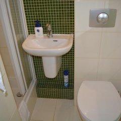 Отель Labo Apartment Польша, Варшава - отзывы, цены и фото номеров - забронировать отель Labo Apartment онлайн ванная