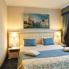 Гостиница Европа Полулюкс с различными типами кроватей фото 3