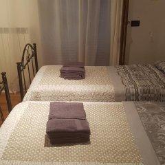 Отель Recanati Family Италия, Реканати - отзывы, цены и фото номеров - забронировать отель Recanati Family онлайн комната для гостей фото 3