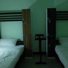 Zen Hostel Mahannop Бангкок комната для гостей фото 5