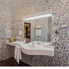 Гостиница Дом Classic 4* Улучшенный люкс разные типы кроватей
