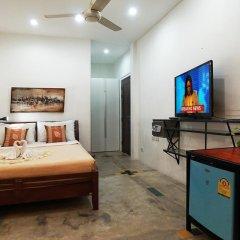 Phuket Paradiso Hotel комната для гостей фото 4