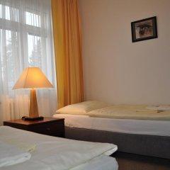 Hotel Svornost 3* Люкс с различными типами кроватей фото 14