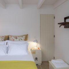 Отель Lugares Com Historia комната для гостей фото 3