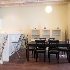 Апартаменты Rent Top Apartments Passeig de Gràcia питание