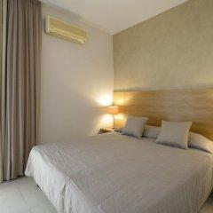 Golden Beach Hotel 4* Стандартный номер с различными типами кроватей фото 5