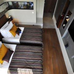 Radisson Blu Hotel Istanbul Asia удобства в номере