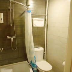 Гостиница Антре 2* Стандартный номер с различными типами кроватей фото 16