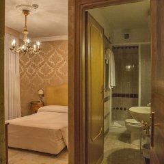 Hotel Turner 4* Стандартный номер с двуспальной кроватью фото 7
