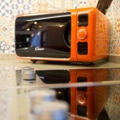 Отель Ribeira flats mygod 4* Апартаменты разные типы кроватей фото 20