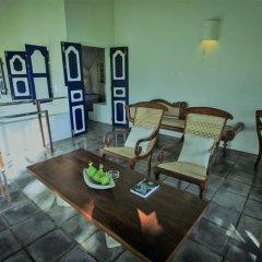 Отель Club Villa Шри-Ланка, Бентота - отзывы, цены и фото номеров - забронировать отель Club Villa онлайн интерьер отеля фото 2