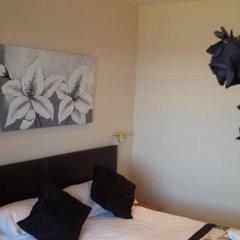 The Park Hotel Tynemouth фитнесс-зал