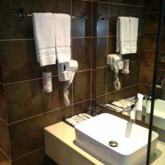Xian Forest City Hotel 4* Стандартный номер с различными типами кроватей фото 9