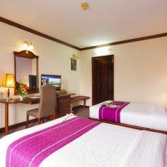TTC Hotel Premium – Dalat 3* Улучшенный номер с различными типами кроватей фото 4