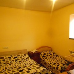 hostel ARIA сауна