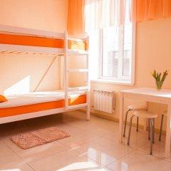 Хостел Marco Polo Стандартный номер с различными типами кроватей
