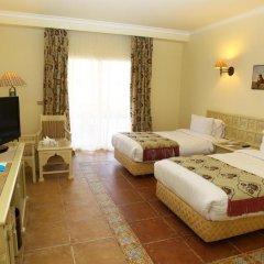 Отель Sentido Mamlouk Palace Resort 5* Стандартный номер с различными типами кроватей фото 2