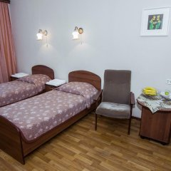 Гостиница Восход 3* Номер категории Эконом с 2 отдельными кроватями фото 3