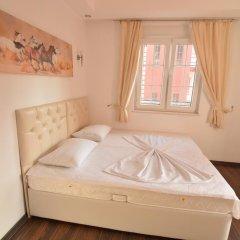 Отель Villa Belek Happyland комната для гостей фото 2