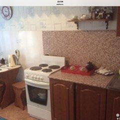 Апартаменты Apartments on Sofii Perovskoy Street питание