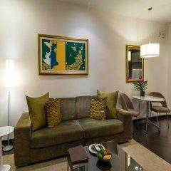 Отель Chatrium Riverside Bangkok 5* Номер категории Премиум фото 20